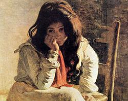 """""""Mujer De Pueblo"""".jpg"""