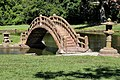 """The Bridge of Life"" built by Dionicio Rodriguez at Cedar Hill Cemetery in Suitland, Maryland.jpg"