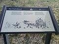 """The Trail Ahead"" wayside at Cimarron National Grassland (02c960deed28464e84314fc942b72d7e).JPG"