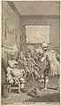 """Tristram Shandy,"" Frontispiece, Volume 1, MET DP825162.jpg"