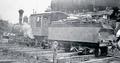 'Little Yarra' Baldwin 3ft gauge 2-4-0 (No. 37718 of 1912) at Powelltown, c. 1937 (Photo JCM Rolland).png