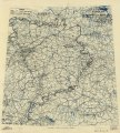 (April 19, 1945), HQ Twelfth Army Group situation map. LOC 2004631940.tif