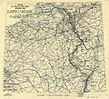 (March 15, 1945), HQ Twelfth Army Group situation map. LOC 2004631905.jpg