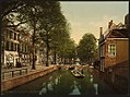 (The New Uitleg (canal), Hague, Holland) LOC 4120062696.jpg