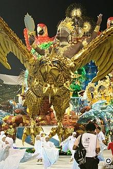 Carnaval 2005 aguia de ouro elen pinheiro - 5 7