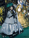 Édouard Manet - Women at the Races - Google Art Project.jpg