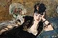 Édouard manet, la dama dei ventagli, 1873, 03.JPG