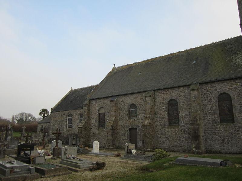 Église Notre-Dame de fr:Théville