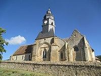 Église Notre-Dame du Mont-Harou 01.JPG