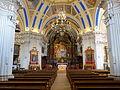 Église Saint-Nicolas-de-Véroce intérieur.jpg
