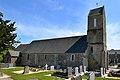 Église Saint-Pierre de Cahagnolles. Vue nord-ouest.jpg