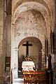 Église de Saint Pierre le Moûtier-Collatéral sud-20120913.jpg