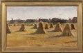 Önninge Village, Åland (Anna Wengberg) - Nationalmuseum - 20419.tif