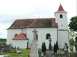 Újezd u Černé Hory, kostel.jpg