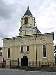 Łomża KościółWniebowzięciaNMP