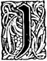 Żywoty św. Pańskich na wszystkie dnie roku-Inicjał-J.png