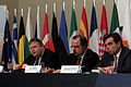 Ομιλία Αντιπροέδρου της Κυβέρνησης και ΥΠΕΞ Ευ. Βενιζέλου σε Συνέδριο Ευρωπαϊκής Οικονομικής και Κοινωνικής Επιτροπής (13284911053).jpg