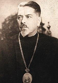 Mstyslav (Skrypnyk) Patriarch of Kiev and All Rus