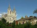 Бар - Костьол Св. Миколая DSCF9901.JPG
