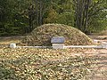 Братская могила воинов 94-го погранполка - panoramio.jpg