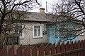 Будинок, де розташовувався штаб 1-го Українського фронту, Славута, вул. Сокола, 21.jpg