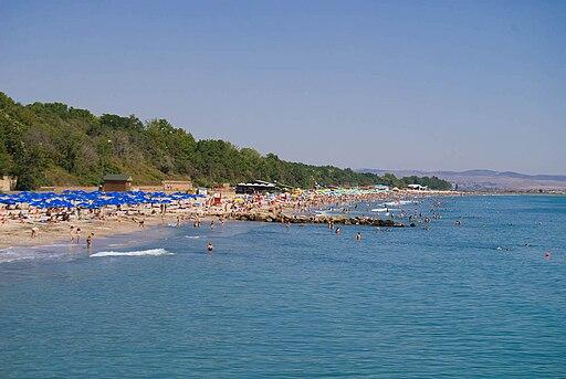 Бургас Плаж