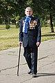 Ветеран в День ВДВ в Санкт-Петербурге IMG 2586WI.jpg