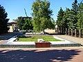 Вечный огонь, мемориал ВОВ (Аксай).jpg