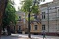 Вул. Гоголя, 18 4 Особняк Абамеліка P1250678.jpg
