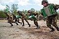 Військовики Нацгвардії змагаються на Чемпіонаті з кросфіту 5307 (26997588332).jpg