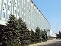 Главный корпус Кубанский сельскохозяйственный институт 07.JPG