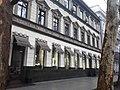 Готель «Біржа» по вулиці Пушкінська, 14.jpg