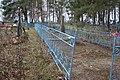 Група братських могил радянських воїнів. с. Жадьки 09.JPG