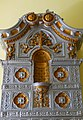 Деталі каміну в фойє палацу Вітославських-Львових P1420476.jpg