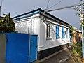 Дом, в котором жил руководитель майкопских революционных красногвардейских частей Н.Г. Чекан. Пионерская 132.jpg