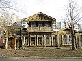 Дом Панова с мезонином (Екатеринбург Сакко и Ванцетти 23) 15.JPG