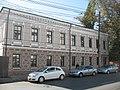 Дом жилой Быстржинских, где бывал Л.Н. Толстой.JPG