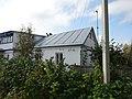 Дом относился к снесённой в 30х годах 20 века Благовещенской церкви,улица Ленских событий, 15, Вязьма.jpg