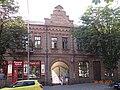 Житловий будинок (до революції будівля належала Товариству Взаємного Кредиту, 1908р.).JPG