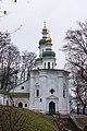 Ильинская церковь в Чернигове Декабрь 2015.jpg