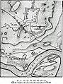 Карта-схема к статье «Джергаин-Агач». Военная энциклопедия Сытина (Санкт-Петербург, 1911-1915).jpg