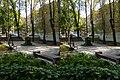 Кисловодск. Бюст Семашко в санатории Семашко (X-3D stereo). 22-09-2010г. - panoramio.jpg