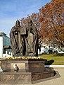 Коренная Пустынь Патриарху Алексию II и митрополиту Лавру Курская область Фото 1.jpg
