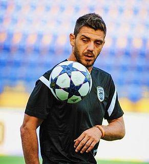 Kostas Katsouranis Greek footballer