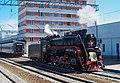 Л-3095, Россия, Нижегородская область, станция Нижний Новгород-Московский (Trainpix 64049).jpg