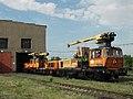 МПТ4-094, Казахстан, Карагандинская область, депо КПТУ (Trainpix 66671).jpg