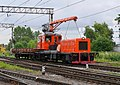 МПТ4-1313, Россия, Санкт-Петербург, станция Волковская (Trainpix 137393).jpg