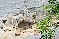Мадарски конник, скален релеф.jpg