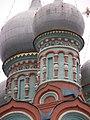 Москва. Церковь святителя Георгия, епископа Неокесарийского, в Дербицах - 012.JPG