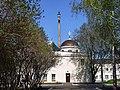 Ново-Тихвинский женский монастырь. - panoramio (2).jpg